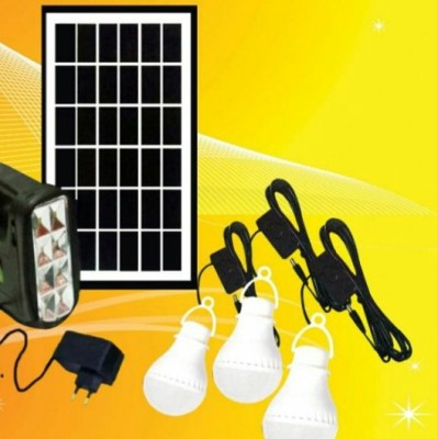 ecotech Solar Light Set