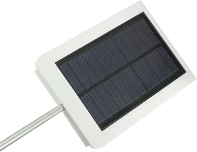 Global Impact Solar Light Set(Wall Mounted)