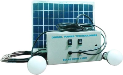 Orisol Solar Light Set(Wall Mounted)