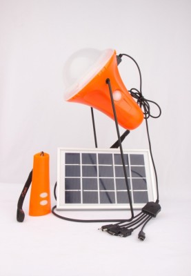i-Solarlite Solar Light Set