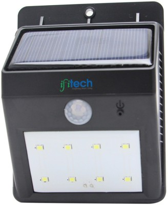 IFITech SLL301-8 Solar Light Set