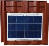 ANU LIGHTINGS Fixed Solar Mounting Frame