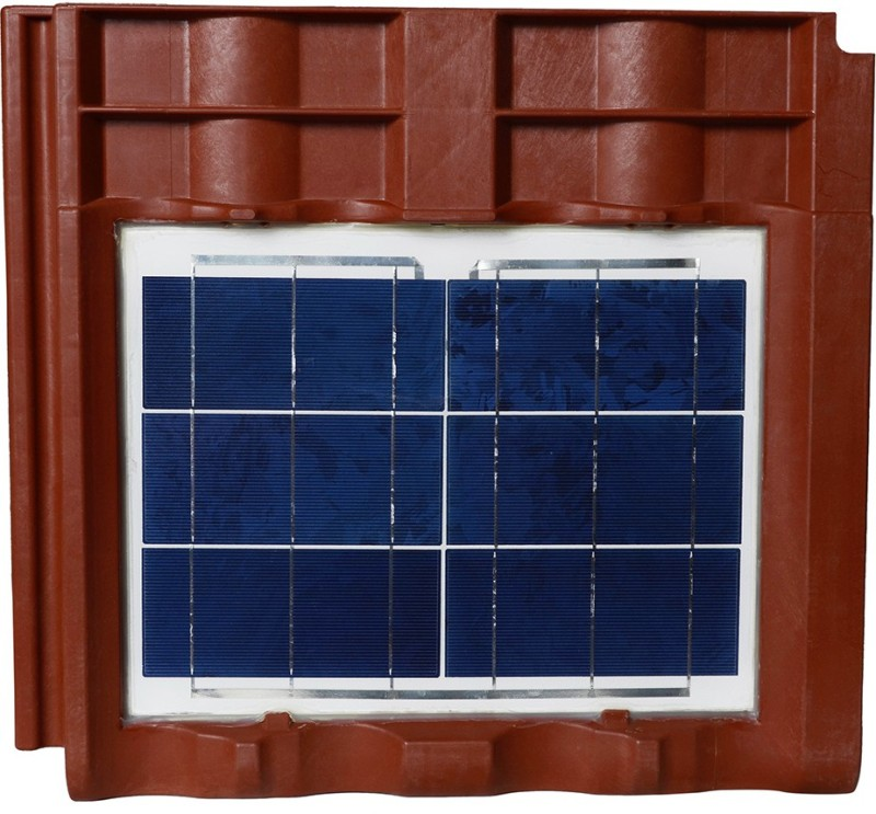 ANU LIGHTINGS Fixed Solar Mounting Frame
