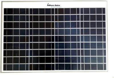 AdharaSolar 45 watt Solar Panel