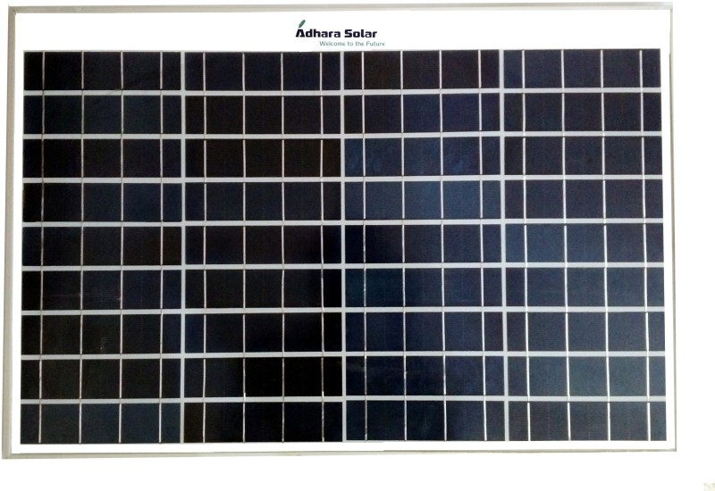AdharaSolar 45 watt Solar Panel