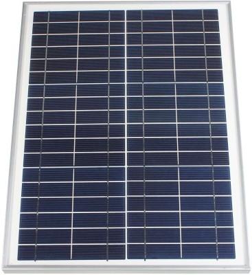 EMMVEE 20wp 36cells Solar Panel