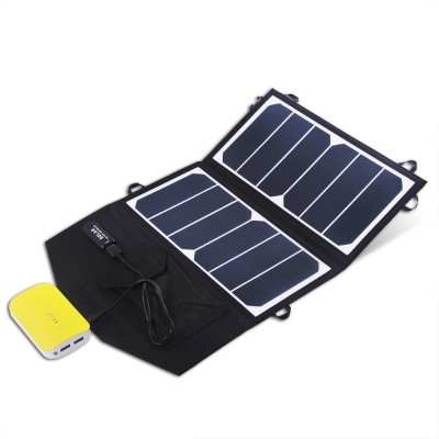 SuRCLe 13w Solar Portable USB Charger Solar Panel