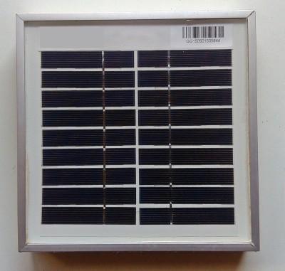 SURYA EL. SP-3 Solar Panel
