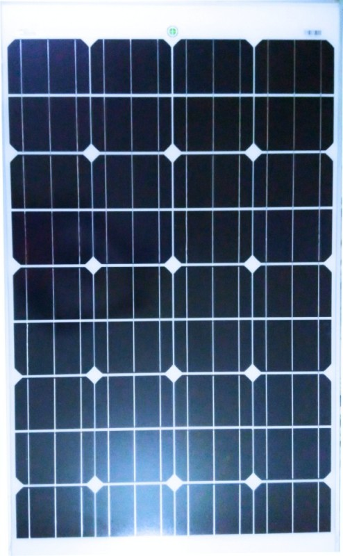 Goldi Green 50Watt Solar Panel