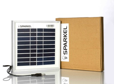 Sparkel SPSP-030 Solar Panel
