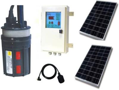 MADHURI SOLAR PES 24SU Solar Water Pump