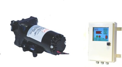 Madhuri solar PES12S Solar Water Pump