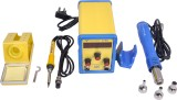 Soldron 878D Soldering Iron (Conical Tip...