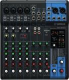 Yamaha MG10XU Analog Sound Mixer