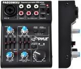 Pyle PAD20MXU Powered Sound Mixer