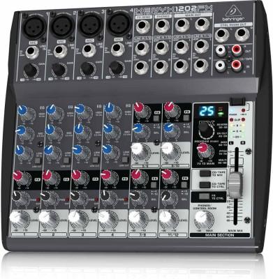 Behringer Xenyx 1202FX Analog Sound Mixer