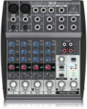 Behringer Xenyx 802 Analog Sound Mixer