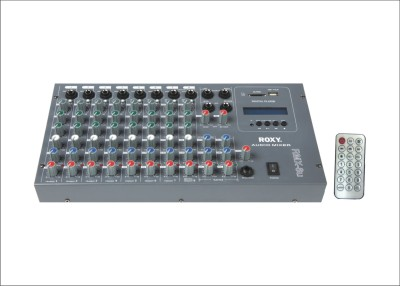 Roxy RMX-8u Digital Sound Mixer