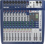 Soundcraft Signature 12 Analog Sound Mix...