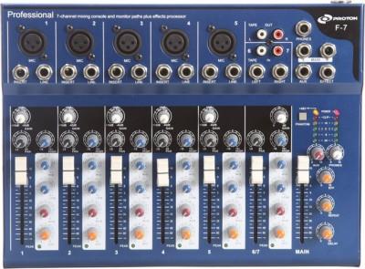 Nx Audio FM7 Analog Sound Mixer