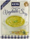 Keya Vegitable Instant Sweet Soup 56g Pa...