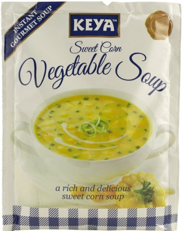 Keya Corn Soup(56 g)