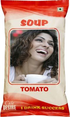Cafe Desire Tomato Soup