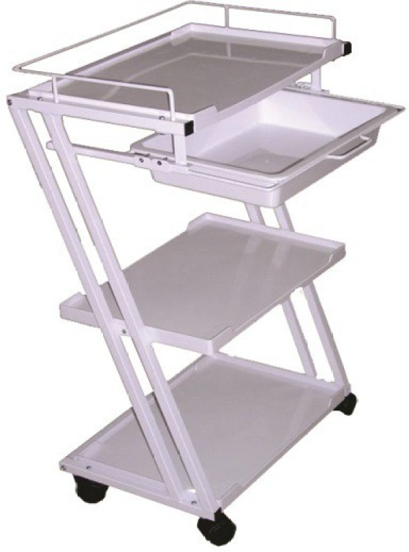 Beauty Studio Spa Trolley(IronNickel)