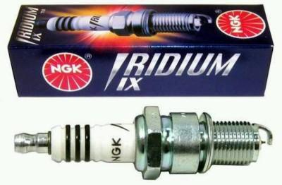 Ngk LKAR8AI-9 Iridium Spark Plugs