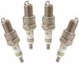 Bosch 46475 Car Copper Spark Plugs (Pack...