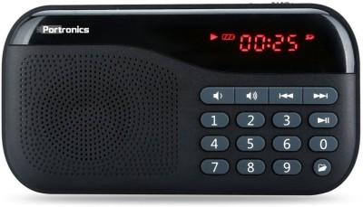 Portronics POR141 Mobile/Tablet Speaker