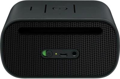 Logitech Mini UE Boombox Bluetooth Mobile/Tablet Speaker