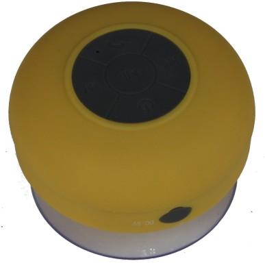 Quace Shower Bluetooth Portable Bluetooth Mobile/Tablet Speaker