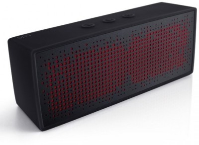 Antec amp SP1 Portable Bluetooth Laptop/Desktop Speaker