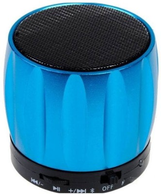 Callmate Drum Bluetooth With Hands-free Call, AUX & USB Card Reader Bluetooth Mobile/Tablet Speaker