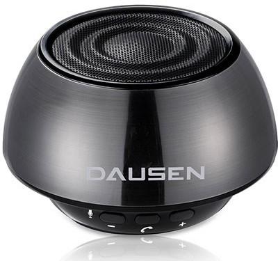 Dausen Hi-Fi 360 Bluetooth Portable Bluetooth Mobile/Tablet Speaker