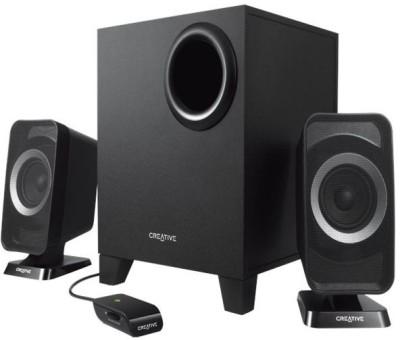 Creative Inspire T3150 Wireless BLUETOOTH 2.1 SPEAKER System Portable Bluetooth Laptop/Desktop Speaker