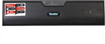 Toreto Dream Sound Bluetooth Mobile/Tablet Speaker