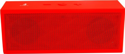 Smart SS-01-Red Bluetooth Speaker