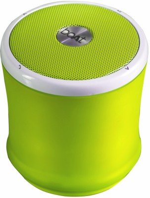 boAt Pint Portable Bluetooth Mobile/Tablet Speaker