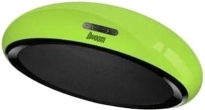 Divoom Bluetune-2 Portable Bluetooth Mobile/Tablet Speaker