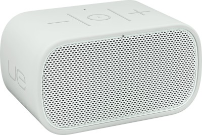 Ultimate Ears Mobile Boombox Bluetooth Speaker(White, 1 Channel)