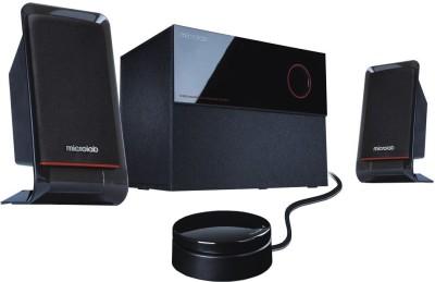 Microlab M200-09 Laptop/Desktop Speaker