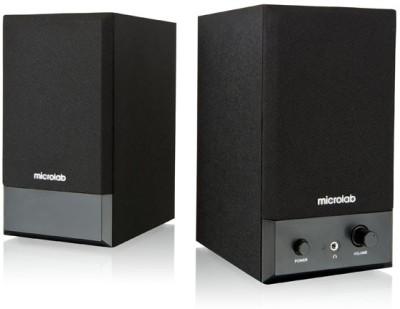 Microlab B-57 Laptop/Desktop Speaker