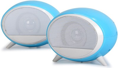 Intex IT Aster Multimedia Laptop/Desktop Speaker