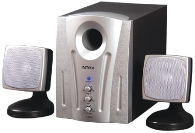 Intex IT-2000SB Laptop/Desktop Speaker