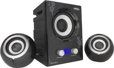 Zebronics Multimedia Micro Drum Laptop/Desktop Speaker