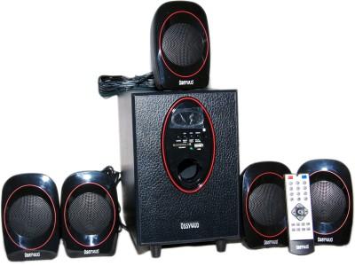 Ossywud OS2999 Home Audio Speaker