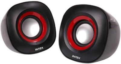 Intex IT-355 Speaker Portable Laptop/Desktop Speaker