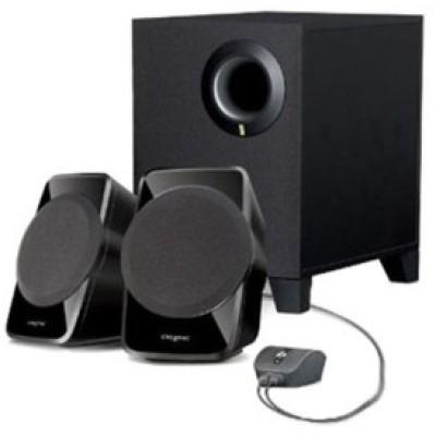 Creative SBS A120 Laptop/Desktop Speaker
